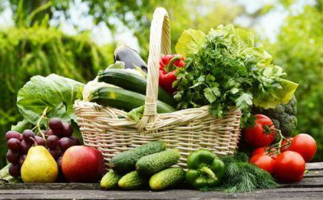 Обираємо овочі без нітратів