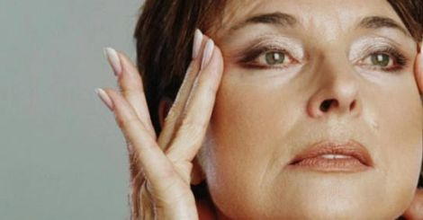 Як уповільнити вікові зміни шкіри