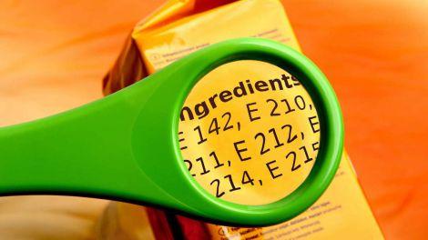 Гіперчутливість до Е-добавок у продуктах може бути сильною, вважають норвезькі вчені