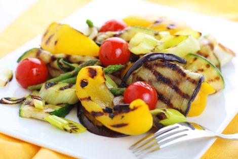 Правильне приготування овочів