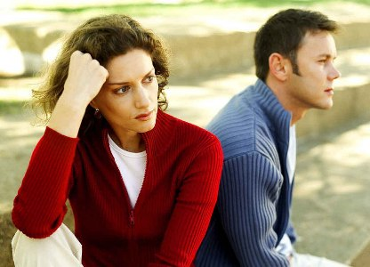 Не руйнуйте відносини і промовчіть