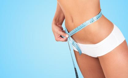 прибрати жир з живота важко, але можливо