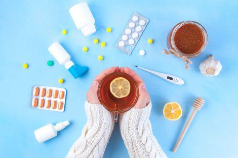 Захист імунітету взимку