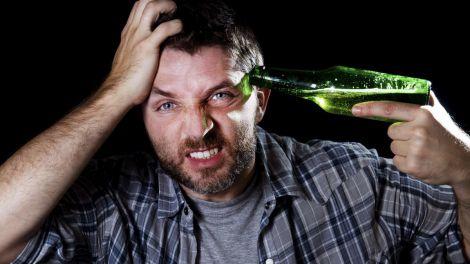 Шведські вчені підрахували, що відмова від алкоголю продовжить життя на 28 років