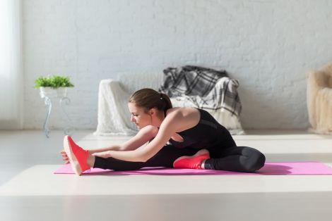 Які вправи допомагають схуднути найшвидше?
