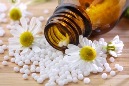 Гомеопатія не здатна викликати алергії