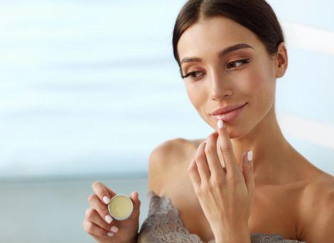 Догляд за губами після ін'єкцій для збільшення