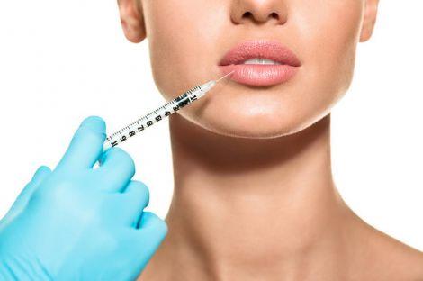 Важливі факти про збільшення губ