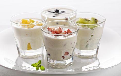 Чи корисно вживати йогурт