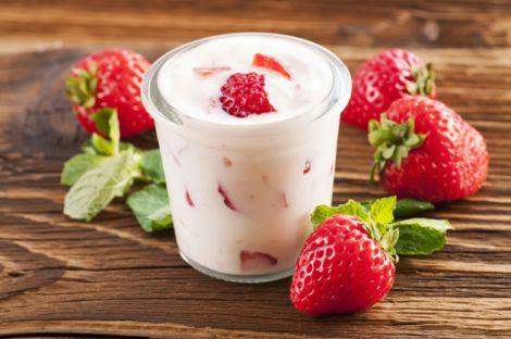 Йогурт для схуднення