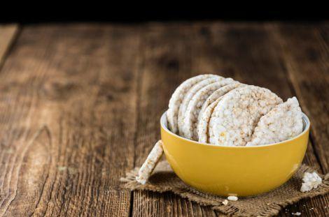 Калорійність хлібців може бути вищою