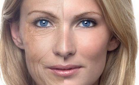 Почему кожа у некоторых женщин стареет быстрее?