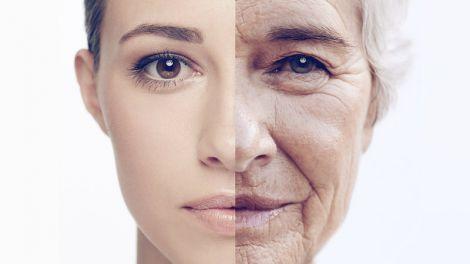 Звички, які викликають передчасне старіння