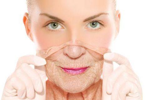 Як уникнути старіння шкіри?
