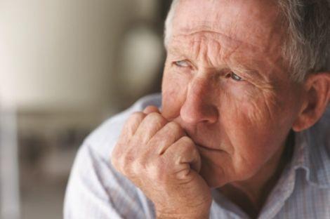 Люди починають старіти у 39 років