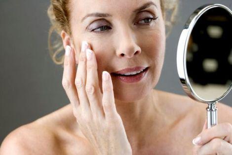 Причини швидкого старіння шкіри