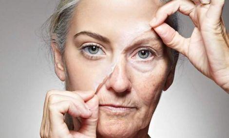 Звички, які провокують передчасне старіння