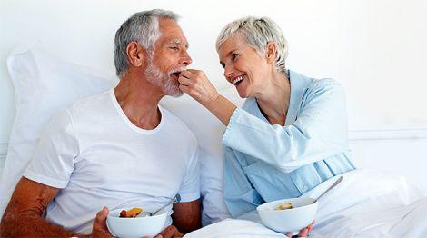 Як зупинити старіння?