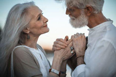 Біологічний годинник та старіння