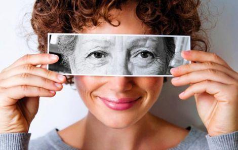 Звички, які прискорюють процеси старіння