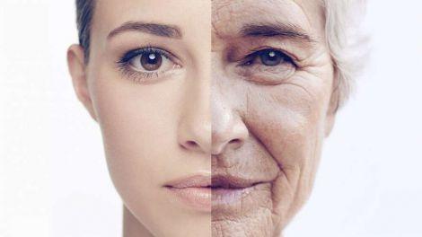 Сучасні жінки можуть старіти через шкідливі звички