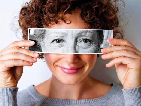 Правильний раціон здатний загальмувати процеси старіння