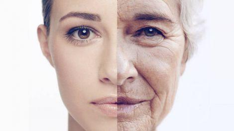 Уповільнення старіння