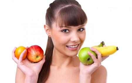 Дві важливі причини ігнорувати дієти