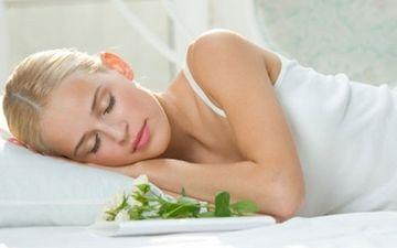 Кілька правил хорошого сну