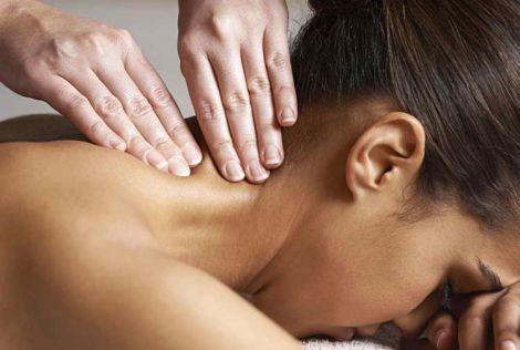 Протипоказання для масажу
