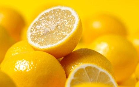 Лимон замінить ліки
