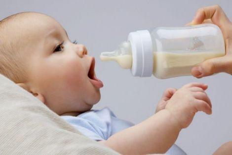 Искусственное вскармливание: выбираем детскую смесь