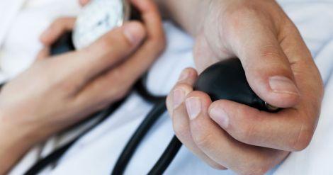 Знижений артеріальний тиск: чим загрожує?