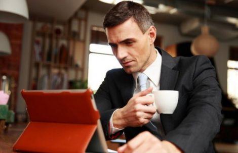 Користь кави для чоловіків