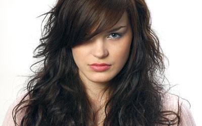 Маски для посіченого волосся