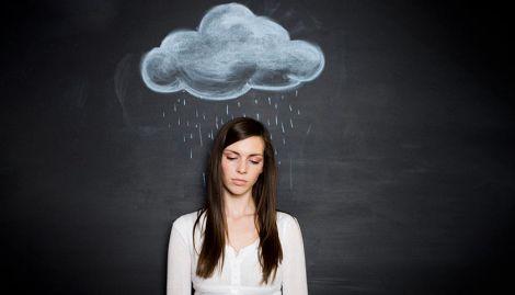 Депресія провокує інші хвороби