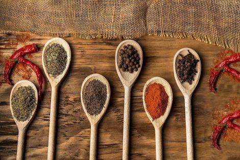 Сім прянощів, які допоможуть прискорити метаболізм і схуднути