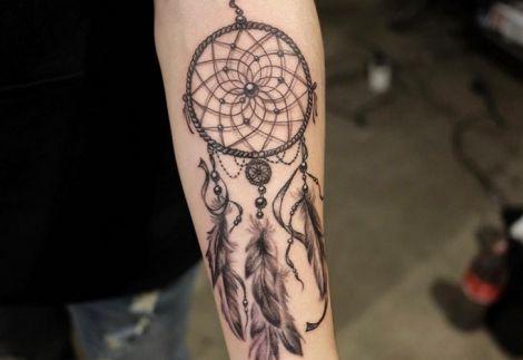 А у Вас є татуювання на тілі?