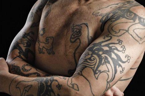 Користь татуювань для здоров'я