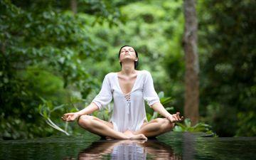 Ключ до продовження молодості - медитація