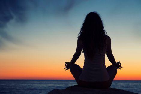 Користь медитації
