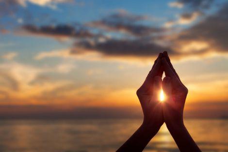 Медитація для нормалізації тиску