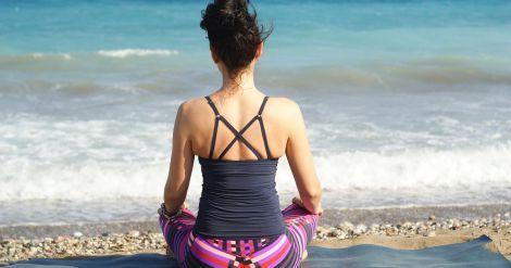 Студентам рекомендують медитувати та займатись аеробікою