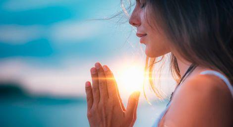 Медитація, яка подарує вам щастя