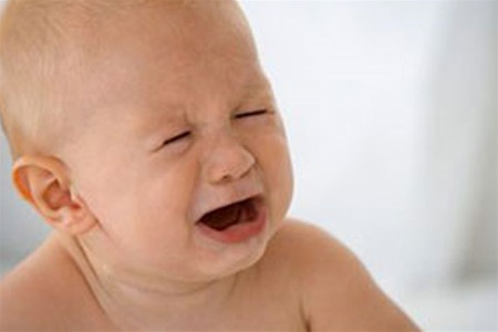 Стоматит у дитини