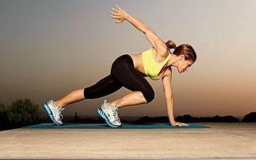 Ефективні вправи для тонусу всіх м'язів