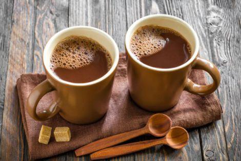 Користь какао
