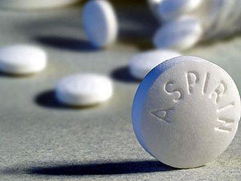 Аспірин від раку