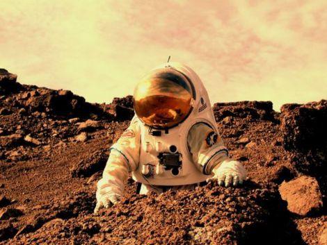 Дослідження космічної радіації