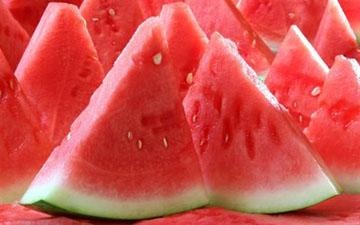 кавун може бути дуже корисним для організму при вживанні у помірних кількостях